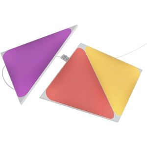 Nanoleaf Shapes Triangles Expansion Pack 3 ks
