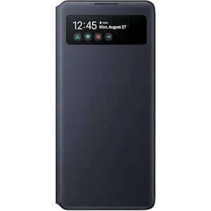 Samsung EF-EG770PB S View Wallet cover Galaxy S10 Lite černý