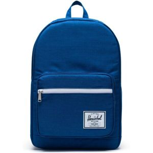 Herschel Pop Quiz batoh Monaco Blue Crosshatch