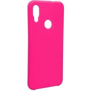 Forcell silikonový kryt Xiaomi Redmi 8A růžový