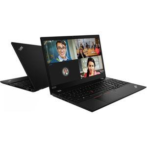 Lenovo ThinkPad T590 černý