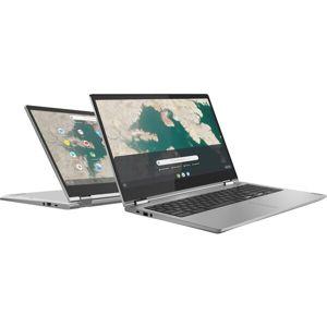 Lenovo Chromebook C340-15 (81T9000HMC)šedá
