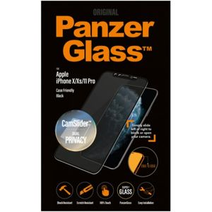 PanzerGlass Edge-to-Edge Privacy Apple iPhone X/XS/11 Pro černé