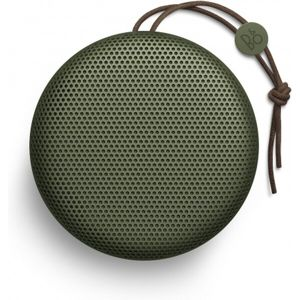 Beoplay A1 Moss Green