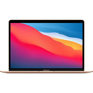 "Apple MacBook Air 13,3"" 8GB/256GB (late 2020) zlatý"