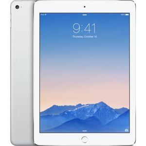 Apple iPad Air 2 64GB Wi-Fi + Cellular stříbrný