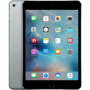 Apple iPad mini 4 128GB Wi-Fi vesmírně šedý