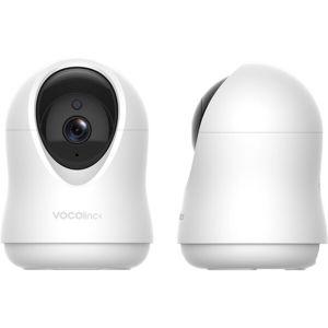 Vocolinc VC1 Opto chytrá Wi-Fi kamera s Apple HomeKit (2-pack)