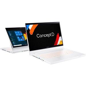 Acer ConceptD 7 Ezel Pro (NX.C5FEC.001) bílý