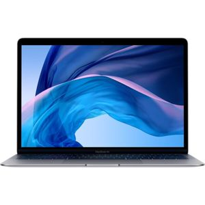 CTO Apple MacBook Air (2019) / 8GB / 128GB SSD / SK KLV / vesmírně šedý