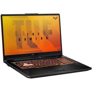 ASUS TUF Gaming A17 černý (FA706II-AU016T)