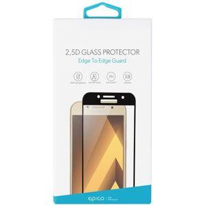 Epico 2,5D tvrzené sklo Huawei P20 Lite bílé