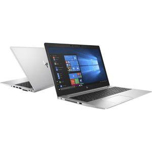 HP EliteBook 850 G6 stříbrný