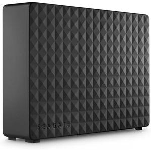 Seagate Expansion Desktop HDD 6TB USB 3.0 černý