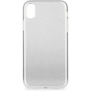 Smarty Glitter ultratenké TPU pouzdro 0,5mm Samsung Galaxy A20e čiré