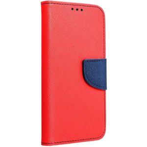 Smarty flip pouzdro Huawei Y6P červené
