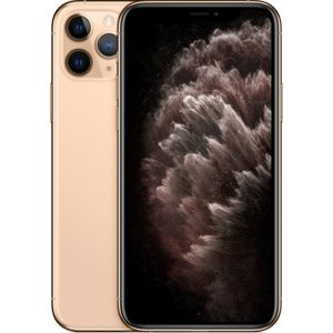 Apple iPhone 11 Pro 64GB zlatý