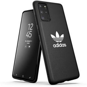 ADIDAS Originals Moulded Trefoil kryt Samsung Galaxy S20+ černý