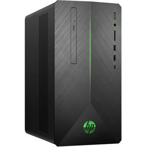 HP Pavilion TG01-0038nc, černá