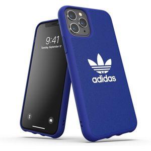 ADIDAS Originals Moulded pouzdro iPhone 11 Pro modré