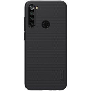 Nillkin Super Frosted kryt Xiaomi Redmi Note 8T černý