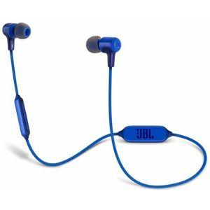 JBL E25BT modrá