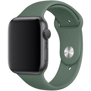Apple Watch sportovní řemínek 44/42mm borovicový
