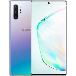 Samsung Galaxy Note10+ Hybrid SIM 256 GB stříbrný