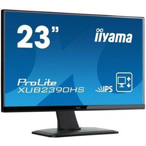 """Iiyama 23"""" FHD Business ETE IPS Panel XUB2390HS-B1"""