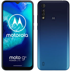 Motorola Moto G8 Power Lite 4GB+64GB Dual SIM Royal Blue