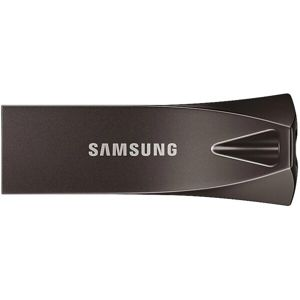 Samsung BAR Plus USB 3.1 flash disk 64GB šedý