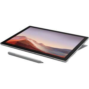 Microsoft Surface Pro 7 platinový, 256 GB