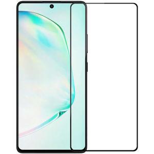 Nillkin 2.5D CP+ Pro tvrzené sklo Samsung Galaxy S10 Lite černé