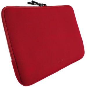 """Fixed neoprenový sleeve pro notebooky do 13 """" červený"""