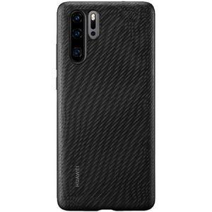 Huawei PU kryt Huawei P30 Pro černý