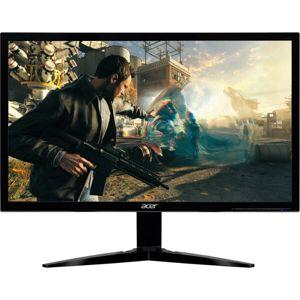 """Acer KG241Qbmiix monitor 24"""" černý"""
