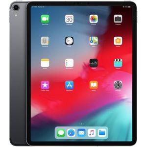 """Apple iPad Pro 12,9"""" 256 GB Wi-Fi + Cellular vesmírně šedý (2018)"""
