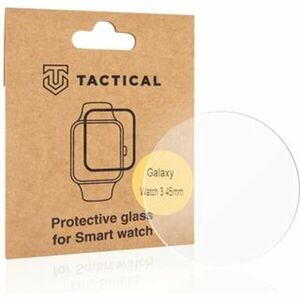 Tactical Glass Shield sklo pro Samsung Galaxy Watch 3 45mm