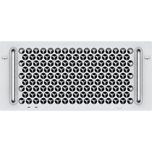 CTO Apple Mac Pro (Rack) / 2,5GHz 28x Xeon W / 768GB (12x 64GB) / 1TB SSD / R580X / Mouse SLV/BLK /
