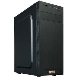 HAL3000 Enterprice Gamer AMD RX černý