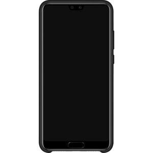 Huawei ochranné pouzdro Huawei P20 černé
