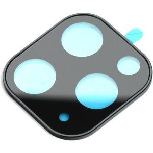Smarty ochranné sklíčko na fotoaparát Apple iPhone 11 Pro Max černé