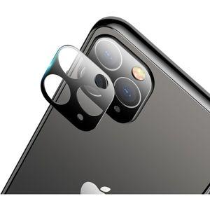 USAMS BH553 tvrzené sklíčko na kameru iPhone 11