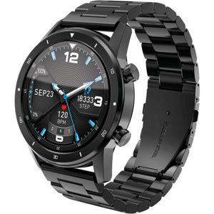 Aligator Watch PRO chytré hodinky černé