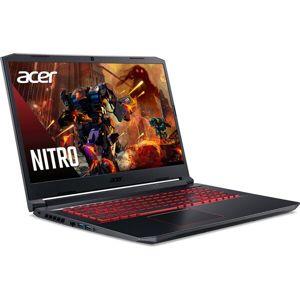Acer Nitro 5 2020 (AN517-52-75Q7) černý