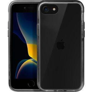 LAUT Exoframe iPhone SE 2020 / 8 / 7 černý